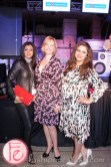 Karen Johnson (CTV Canada) and Meg Sethi - Block Party for SickKids by Scrubs in the City