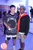 Luminato and Biotherm Homme Closing Night Party 2013