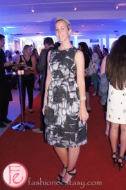 tatiana read at Luminato and Biotherm Homme Closing Night Party 2013