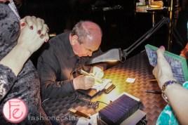 Luminato and Yves Saint Laurent Opening Night Party