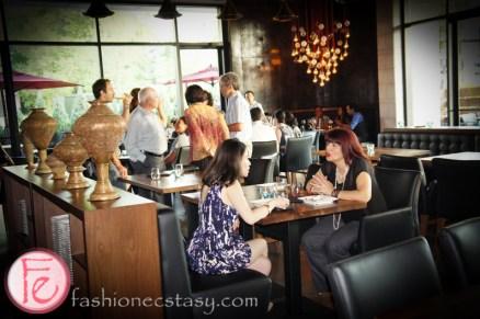 Origin North Restaurant grand opening soirée