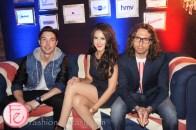 Prty H3rd - Rockstar Hotel 2013 - British Invasion