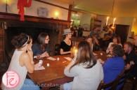 VIP SummerWorks Soiree 2013 - strip poker