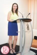 Vicky Milner - 1st CAFA Canadian Arts & Fashion Awards