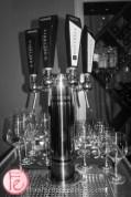 Cosmopolitan Hotel Eight Wine Bar Versay wine on tap Launch