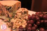 danish bleu cheese Cosmopolitan Hotel Eight Wine Bar Versay wine on tap Launch