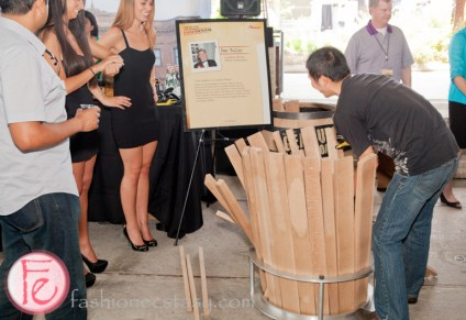 Spirit Confidential with Jim Beam world famous Master Distillers and Ambassadors-