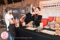 Spirit Confidential with Jim Beam world famous Master Distillers and Ambassadors-13