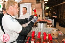Spirit Confidential with Jim Beam world famous Master Distillers and Ambassadors-44