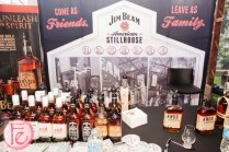 Spirit Confidential with Jim Beam world famous Master Distillers and Ambassadors-62