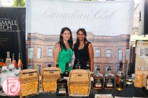 Spirit Confidential with Jim Beam world famous Master Distillers and Ambassadors-92