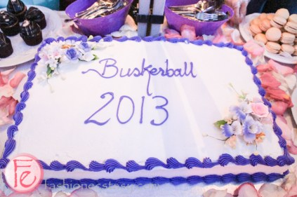Buskerball 2013