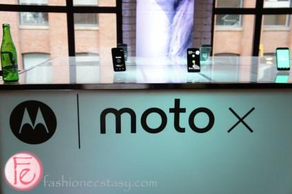 MeetMotoX - Motorola Moto X Launch Party