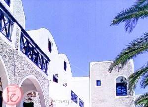 Travel- Greece Santorini Island