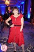 Jeanne Beker at Mount Sinai Hospital Auxiliary's 60th Birthday Bash Gala at The Ritz