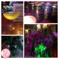 TIFF 2013 Andy Warhol x Perrier at Soho House