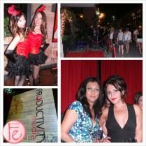 Crush Wine Bar VIP Party During TIFF