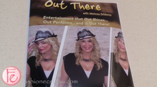 TIFF 2013 Out There Lounge with Melissa DiMarco