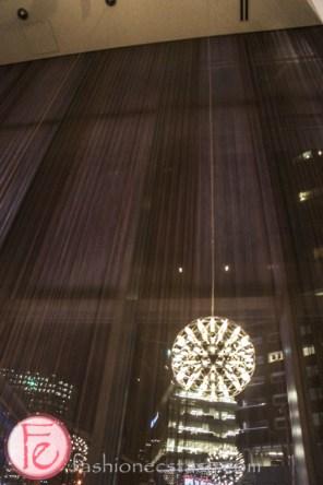 Moooi Raimond lights