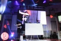 Stems of Hope Gala 2013 - Jessica Gorlicky JessGo Live Art