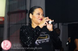 Stems of Hope Gala 2013 Just be Love for Three to Be - Salt-N-Pepa
