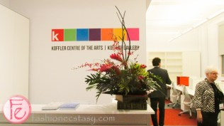 Party in the Library - Koffler Gallery at Artscape Youngplace Preview Party