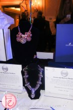 Silver Ball 2013 for Providence Healthcare - Swarovski