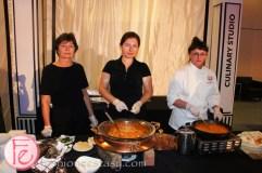 Venetian Ball 2013- Culinary Studio