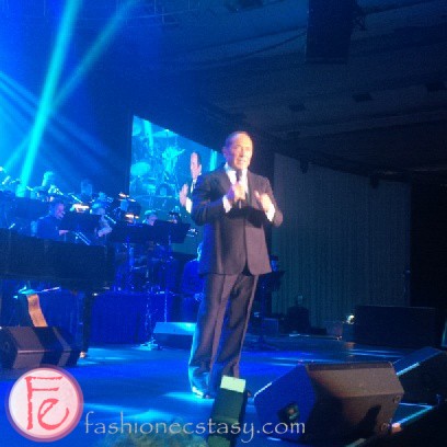 Venetian Ball 2013 - Paul Anka