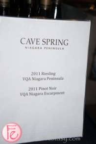 Cave Spring Wines