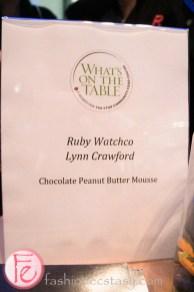 Ruby Watchco & Lynn Crawford