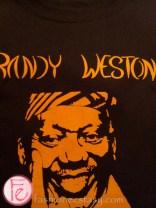 JPEC Jazz Series with Randy Weston at Paintbox