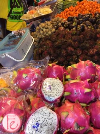 Patong Local Market