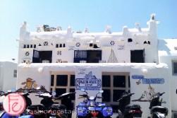 Travel to Greece - Mykonos-