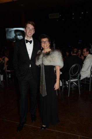 Stephen Delaney & Juanita Montalvo