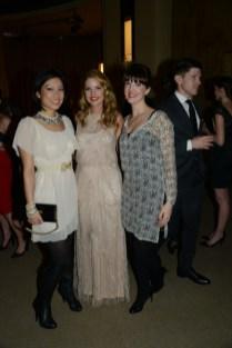 Casablanca Gala Guests