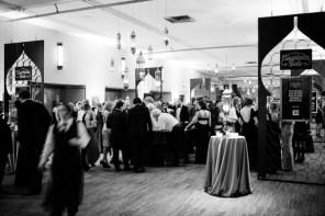 Casablanca Gala for Canada's National Ballet School