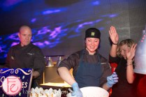 FFWD Ad Ball 2014 O&B Catering