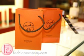 Hermes fragrances