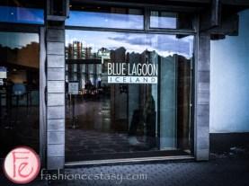 藍色潟湖(冰島藍湖) Blue Lagoon
