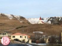 Vik Village