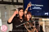 Yorkdale 50 Year Anniversary claire santamaria Jeanne Beker