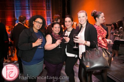 CSE Canadian Special Events Opening Night Party ICONIC
