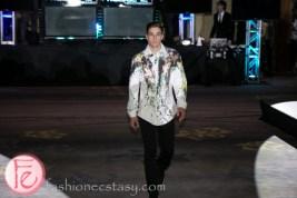 Evintra Fashion Night toronto VIGGO