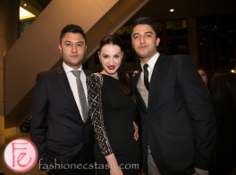Evintra Fashion Night toronto