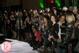 Evintra Fashion Night toronto