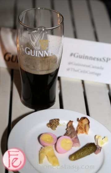 Guinness Cellarman Perfect Pour- The Ceili Cottage