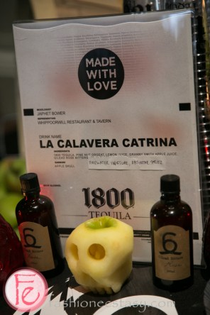 Made with Love 2014 Toronto Mixology Competition