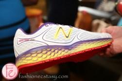 Fresh Foam 980 runners