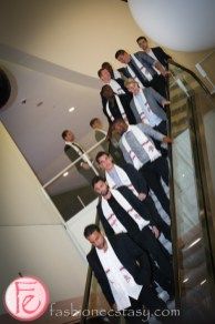 Players Gala 2014 MLSE